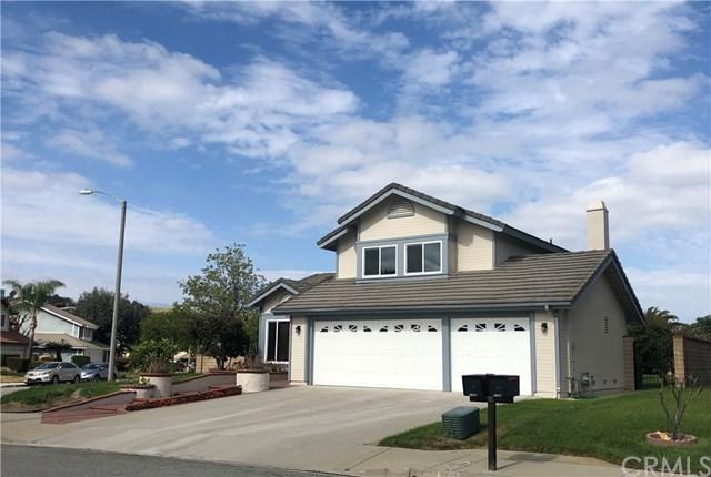 1102 Hedgewood Place, Diamond Bar, CA 91765 (#PW19090003) :: DSCVR Properties - Keller Williams