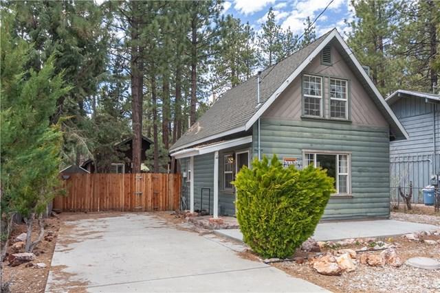 913 Anita Avenue, Big Bear, CA 92314 (#PW19090056) :: eXp Realty of California Inc.