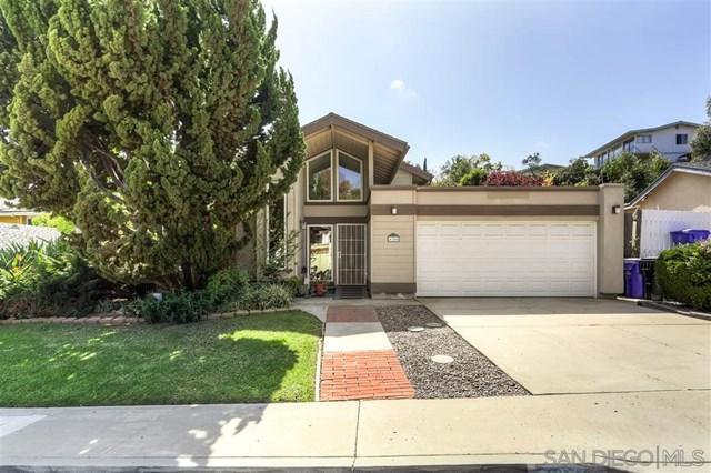 4750 Leathers St, San Diego, CA 92117 (#190021464) :: The Najar Group