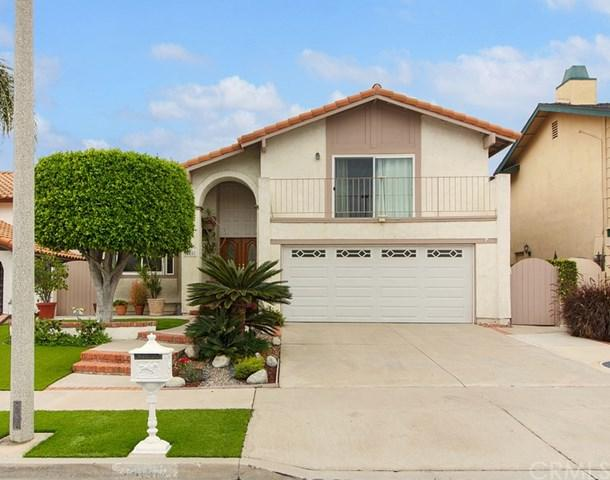 24201 Angela Street, Lake Forest, CA 92630 (#OC19090903) :: Legacy 15 Real Estate Brokers