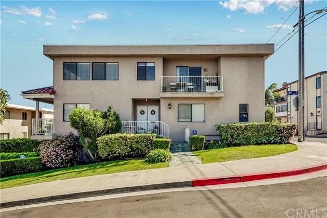 3500 S Peck Avenue #6, San Pedro, CA 90731 (#SB19091006) :: Keller Williams Realty, LA Harbor