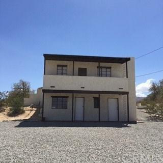 73752 Crestview Drive, 29 Palms, CA 92277 (#JT19084836) :: The Costantino Group | Cal American Homes and Realty