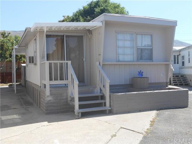 1121 Orcutt #43, San Luis Obispo, CA 93401 (#SP19091685) :: J1 Realty Group