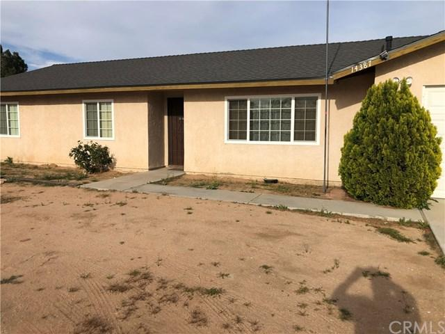 14387 Quinnault Road, Apple Valley, CA 92307 (#IV19092014) :: The Houston Team | Compass