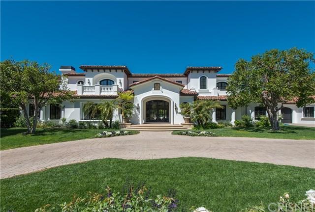 25175 Jim Bridger Road, Hidden Hills, CA 91302 (#SR19092180) :: Keller Williams Temecula / Riverside / Norco