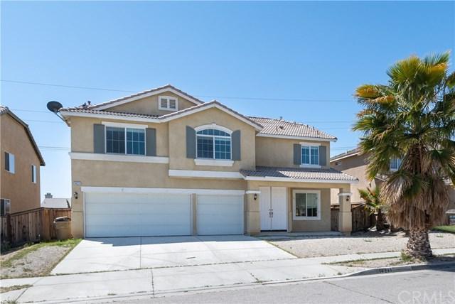 14211 Desert Rose Street, Hesperia, CA 92344 (#OC19091408) :: Kim Meeker Realty Group