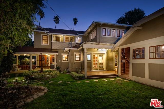 111 S Wilton Place, Los Angeles (City), CA 90004 (#19458430) :: Go Gabby