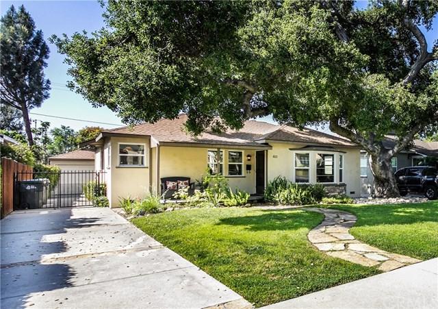 822 E Lime Avenue, Monrovia, CA 91016 (#AR19093003) :: Kim Meeker Realty Group