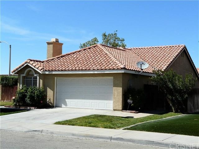 1803 E Newgrove Street E, Lancaster, CA 93535 (#SR19093023) :: eXp Realty of California Inc.