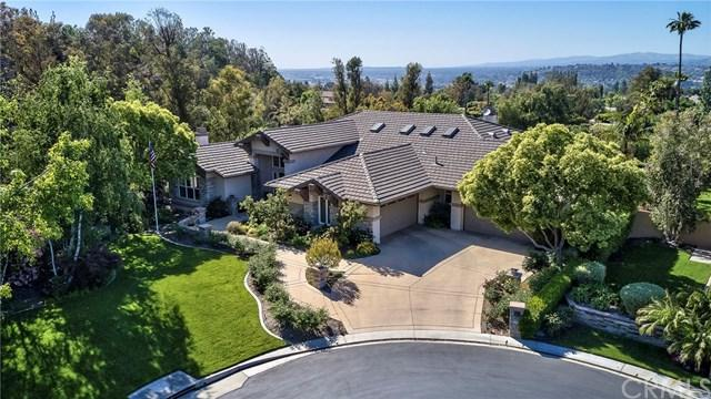 7515 E Country Side Road, Anaheim Hills, CA 92808 (#PW19091945) :: Ardent Real Estate Group, Inc.
