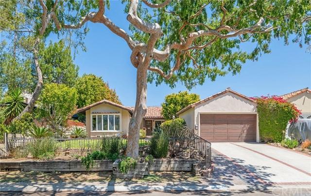 263 Calle De Madrid, Redondo Beach, CA 90277 (#PV19092871) :: eXp Realty of California Inc.