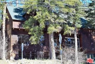 43120 Silver Tip Drive, Big Bear, CA 92315 (#19458280) :: Kim Meeker Realty Group