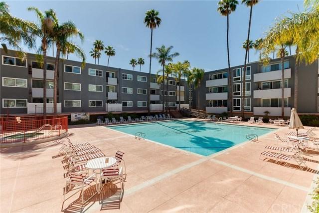 4915 Tyrone Avenue #322, Sherman Oaks, CA 91423 (#SR19091327) :: The Brad Korb Real Estate Group