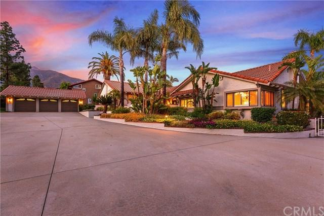 5611 Canistel Avenue, Rancho Cucamonga, CA 91737 (#IG19093657) :: Go Gabby