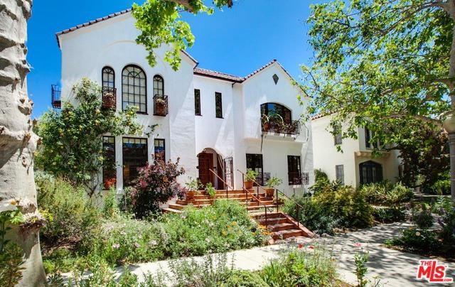 130 S Sycamore Avenue #128, Los Angeles (City), CA 90036 (#19459224) :: The Houston Team | Compass