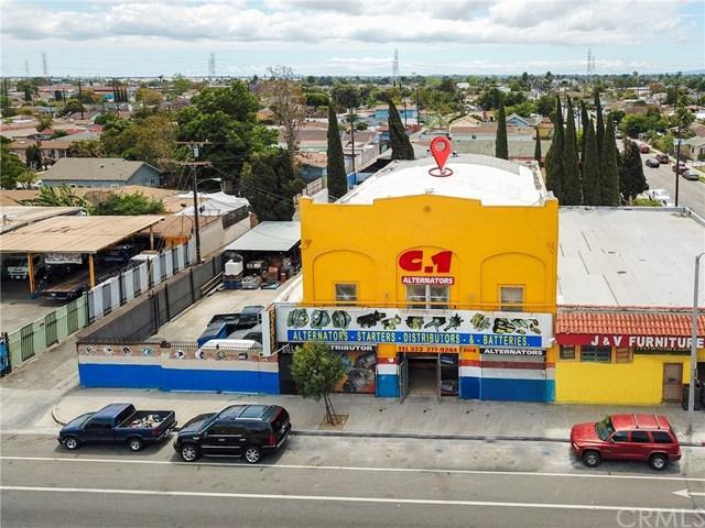 1860 Firestone Boulevard, Los Angeles (City), CA 90001 (#DW19093326) :: Kim Meeker Realty Group