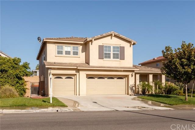 7602 Soaring Bird Court, Eastvale, CA 92880 (#CV19094785) :: Mainstreet Realtors®