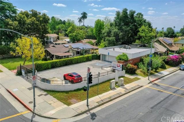 1800 N Lake Avenue, Pasadena, CA 91104 (#319001648) :: The Brad Korb Real Estate Group