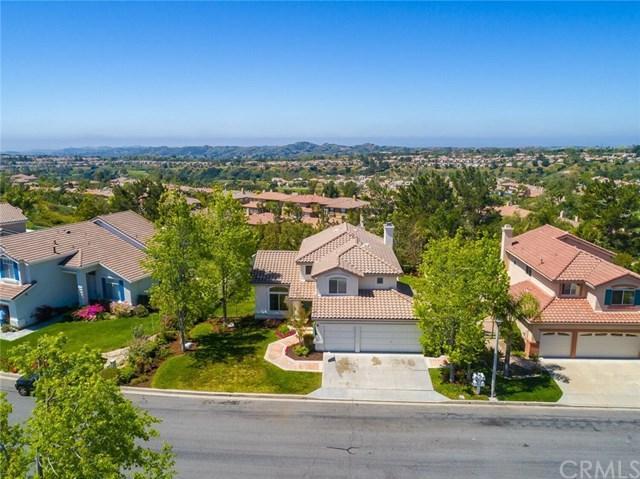 5 Deer Run, Rancho Santa Margarita, CA 92679 (#OC19092919) :: McKee Real Estate Group Powered By Realty Masters & Associates