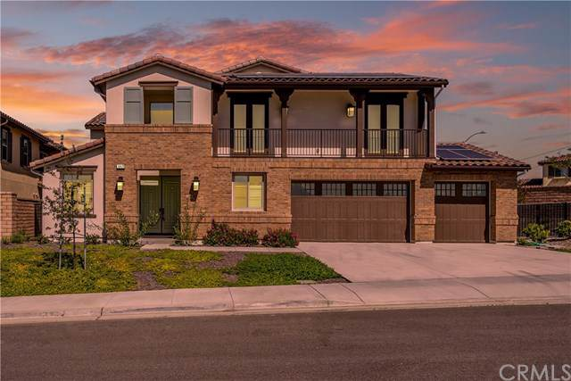 16429 Viewcrest Road, Chino Hills, CA 91709 (#TR19082417) :: J1 Realty Group