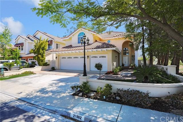 21992 Via Del Lago, Rancho Santa Margarita, CA 92679 (#OC19095244) :: The Miller Group