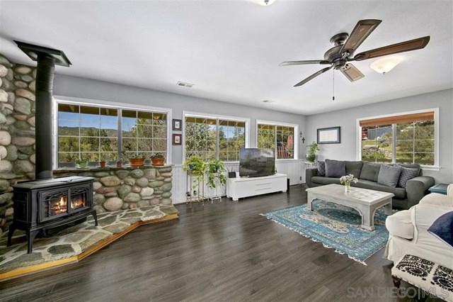 8662 Valley View, Pine Valley, CA 91962 (#190022675) :: Keller Williams Temecula / Riverside / Norco