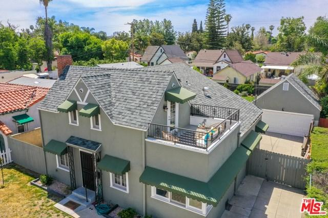 4442 Merrill Avenue, Riverside, CA 92506 (#19451620) :: Realty ONE Group Empire