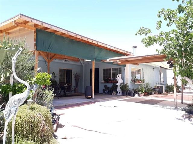 4474 Center Avenue, Joshua Tree, CA 92252 (#IG19096779) :: Steele Canyon Realty