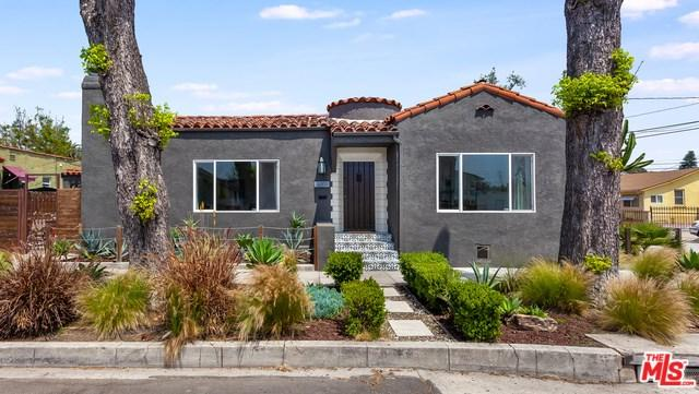 3201 Garden Avenue, Los Angeles (City), CA 90039 (#19460010) :: Fred Sed Group