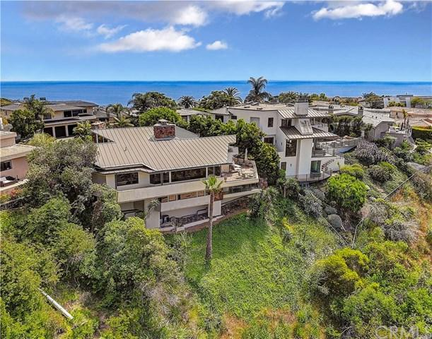 1335 Skyline Drive, Laguna Beach, CA 92651 (#NP19097337) :: Doherty Real Estate Group