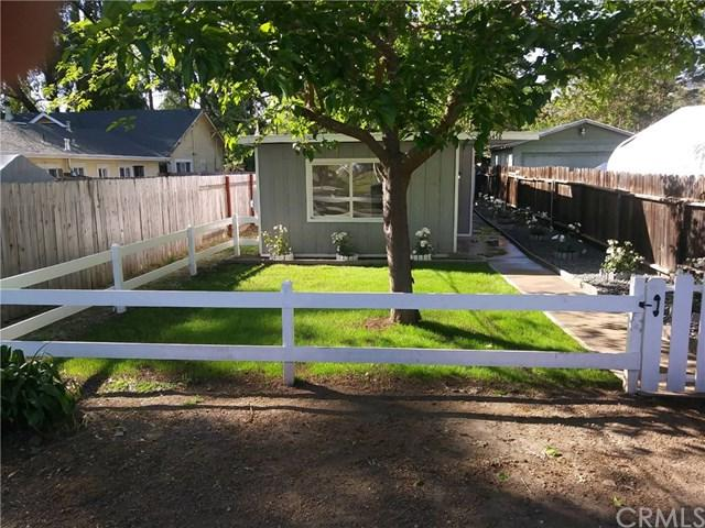 6458 17th Avenue, Lucerne, CA 95458 (#LC19098141) :: Fred Sed Group