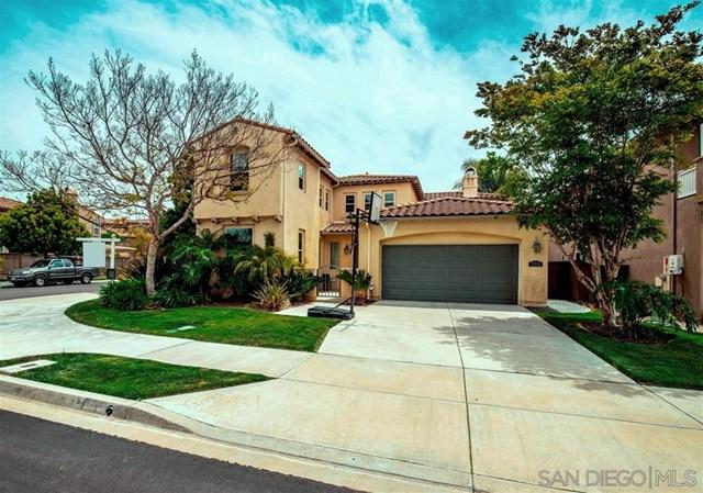 7209 Sherbourne Ln, San Diego, CA 92129 (#190023358) :: Ardent Real Estate Group, Inc.