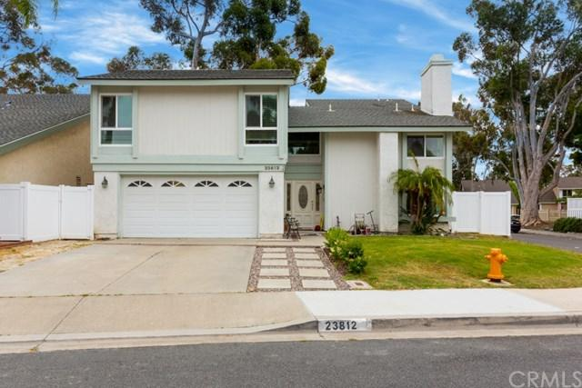 23812 Birch Lane, Mission Viejo, CA 92691 (#PW19099066) :: The Marelly Group | Compass