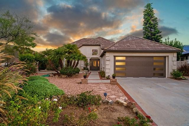 1305 Miracielo Ct, San Marcos, CA 92078 (#190023499) :: Fred Sed Group