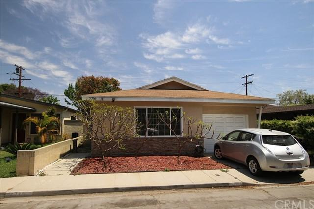2716 De Forest Avenue, Long Beach, CA 90806 (#PW19102424) :: The Costantino Group | Cal American Homes and Realty