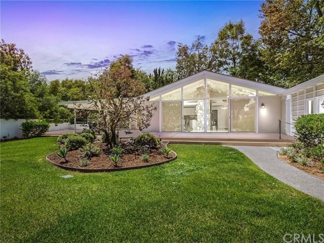 8 Aurora Drive, Rolling Hills Estates, CA 90274 (#PV19102775) :: The Miller Group