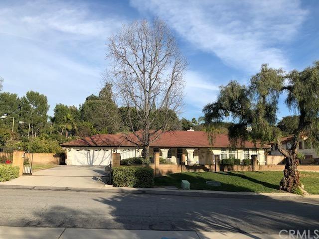 1228 Encinas Drive, La Habra Heights, CA 90631 (#DW19102852) :: Keller Williams Temecula / Riverside / Norco