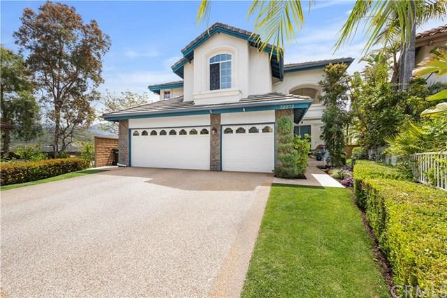 32272 Via Del Nido, Rancho Santa Margarita, CA 92679 (#OC19103073) :: The Miller Group