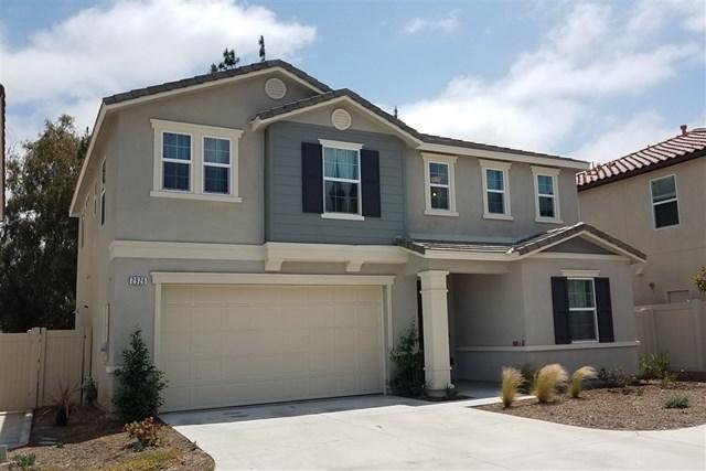 2926 Lucia Jade Loop, San Diego, CA 92139 (#190024401) :: Ardent Real Estate Group, Inc.