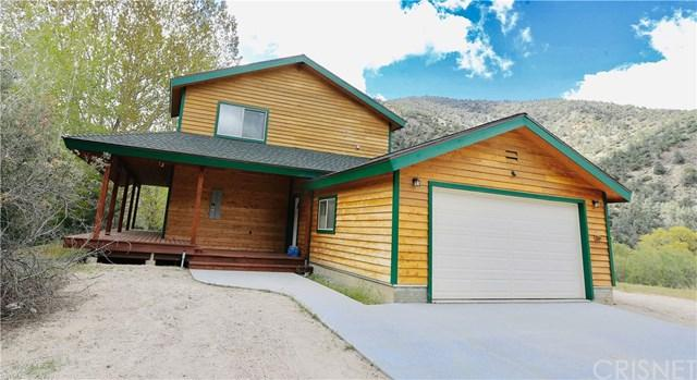 2624 Basel Court, Pine Mountain Club, CA 93222 (#SR19103368) :: RE/MAX Parkside Real Estate
