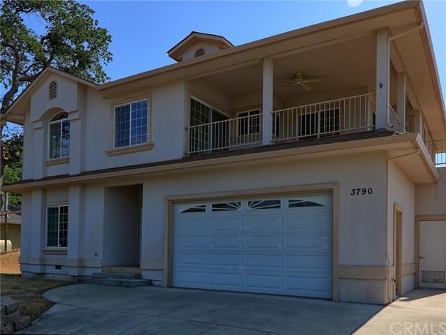 3790 Kern Avenue, Clearlake, CA 95424 (#LC19103329) :: Keller Williams Temecula / Riverside / Norco