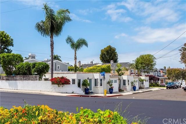 2505 Maple Avenue, Manhattan Beach, CA 90266 (#SB19105010) :: Fred Sed Group