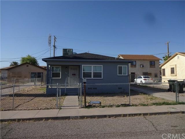 1709 Washington Street, Needles, CA 92363 (#JT19105035) :: RE/MAX Masters