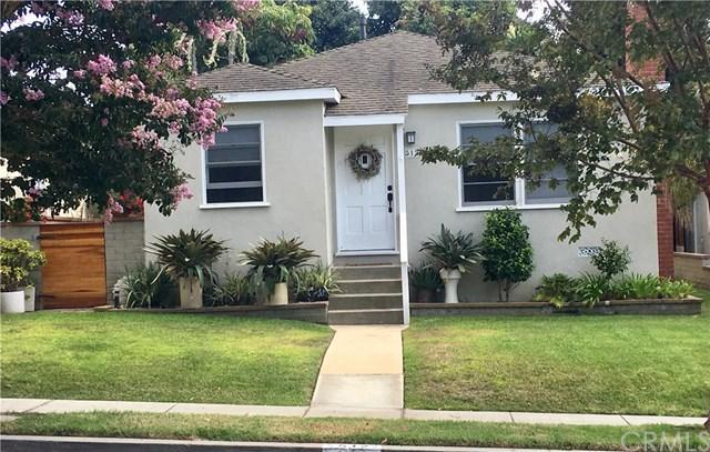 512 E Oak Avenue, El Segundo, CA 90245 (#SB19103597) :: The Miller Group