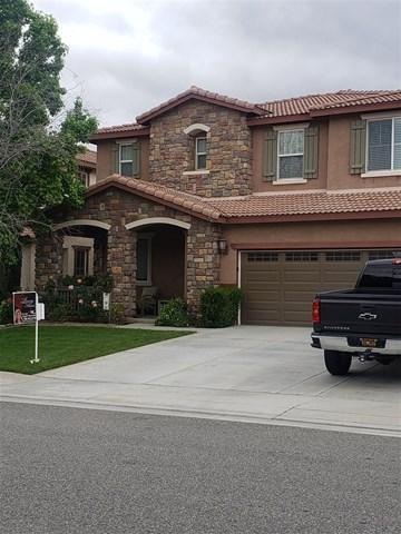 53021 Sweet Juliet Lane, Lake Elsinore, CA 92532 (#190024836) :: Mainstreet Realtors®