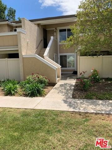 2940 Deacon Street #31, Simi Valley, CA 93065 (#19463428) :: Fred Sed Group