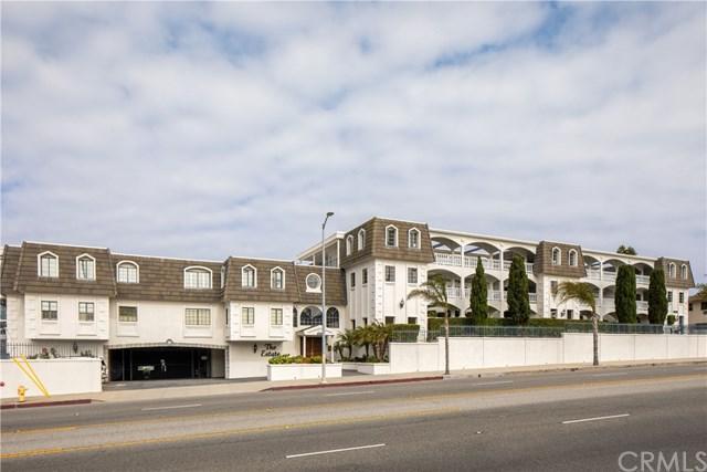 2020 S Western Avenue #25, San Pedro, CA 90732 (#SB19106307) :: Fred Sed Group