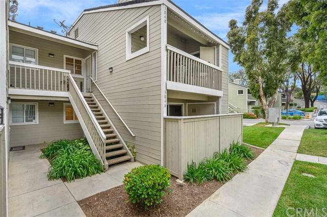 5846 Portsmouth Road #281, Yorba Linda, CA 92887 (#OC19090439) :: Allison James Estates and Homes