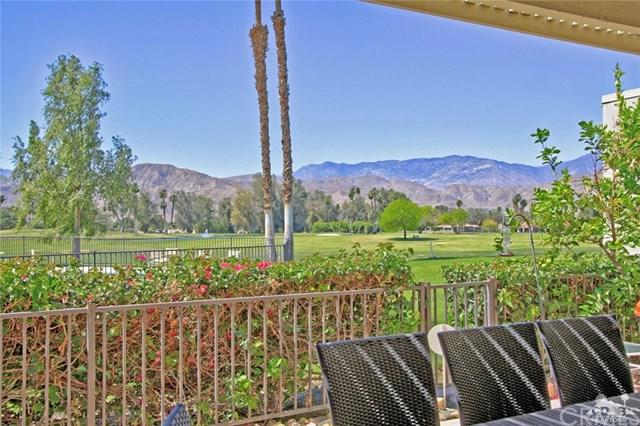 34973 Mission Hills Drive, Rancho Mirage, CA 92270 (#219013373DA) :: Fred Sed Group