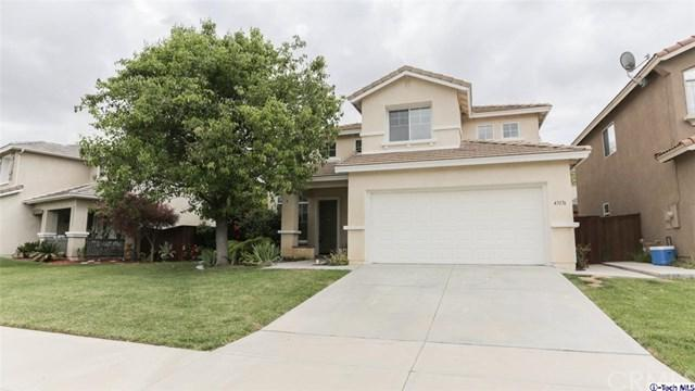 43176 Siena Drive, Temecula, CA 92545 (#319001842) :: Realty ONE Group Empire